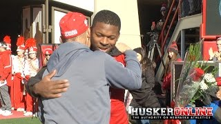 Nebraska says goodbye to 30 seniors in 2016 Class