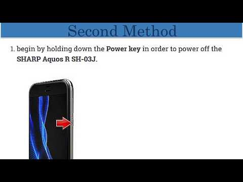 Sharp aquos r sh 03j firmware - updated September 2019