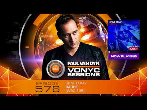Paul van Dyk - VONYC Sessions 576
