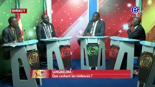 237 LE DEBAT(SANGMELIMA: Que cachent les violences) DU 16/10/2019 EQUINOXE TV