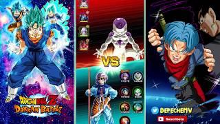 F2P VS SUPER BATTLE ROAD DE CATEGORÍA SUPER! | @DepecheMV