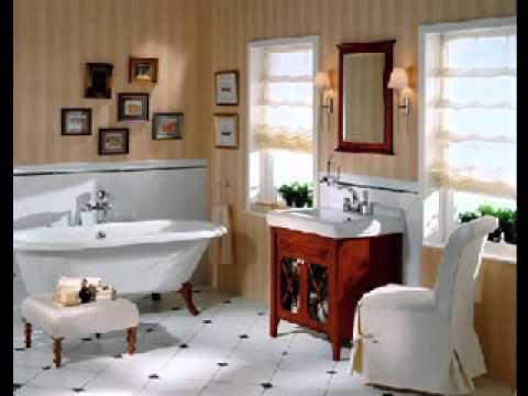 Retro Bathroom Decorating Ideas
