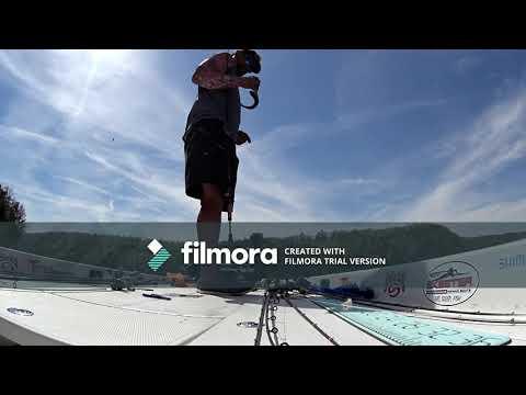 Lake Norfork Bass Fishing Cystic Fibrosis 2019