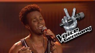 Am I Wrong - Benét Monteiro | The Voice | Blind Audition 2014