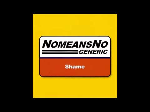 Sex Is Philosophy - Nomeansno