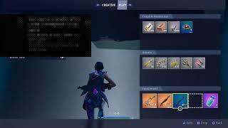 Fortnite battle royal gameplay asking alexa for challenges:can hit sub botton 250 time?