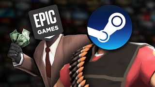 How The Epic Game Store Affects Gamers And The Industry