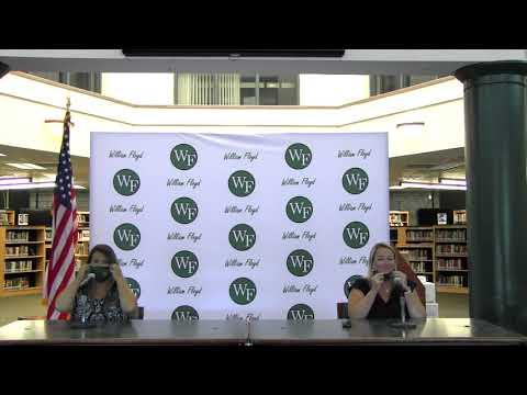 Virtual Briefing: Moriches Elementary School