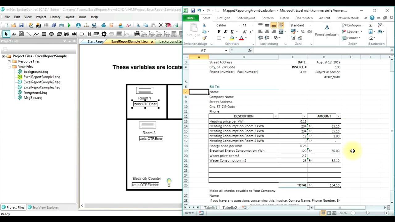 Videos & Tutorials – iniNet Solutions GmbH