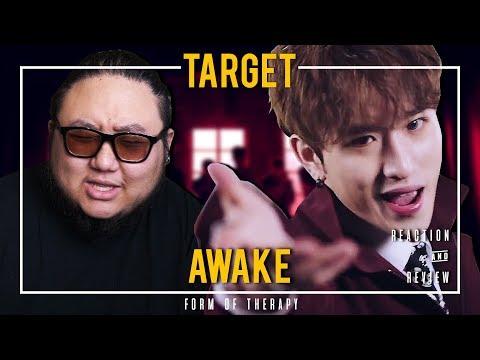 "Producer Reacts To Target ""Awake"""