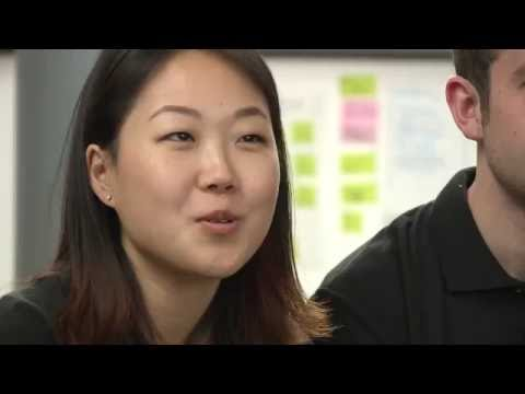 RBS Hackathon Winning team's journey - Lighthouse (from IBM)