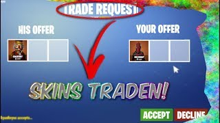 FORTNITE SKINS TAUSCHEN, TRADEN or SALE! | Fortnite Concept Art