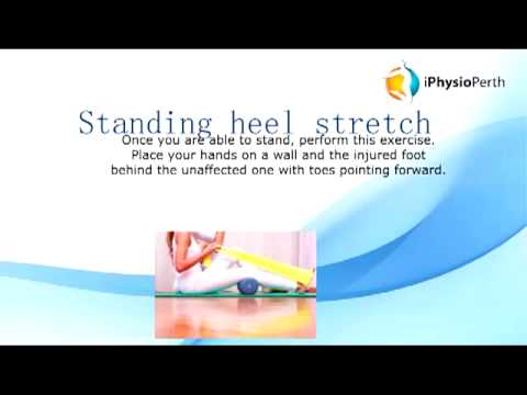 Physiotherapy for Tarsal Tunnel Syndrome | Physio Perth Foot & Ankle | Sports Physio |
