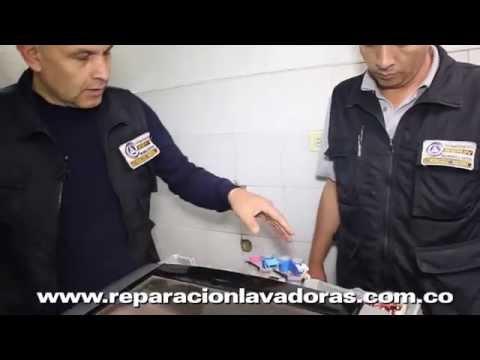Técnicos En Reparación Y Mantenimiento De Lavadoras LG, Samsung, Whirlpool, GE, Mabe