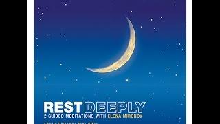 Full Yoga Nidra Guided Meditation for Emotional Release