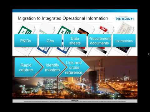 Unleashing the Power of Legacy and Unstructured Information For the Operating Asset - Sept 24