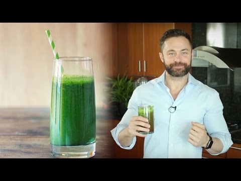 Lose weight with this incredible pH fixing detox drink – Saturday Strategy