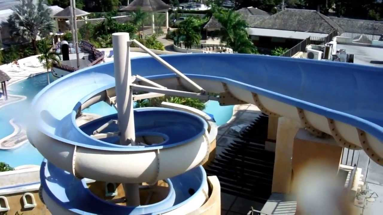 Sunset Beach Resort And Spa Waterpark With Natalie And Papa