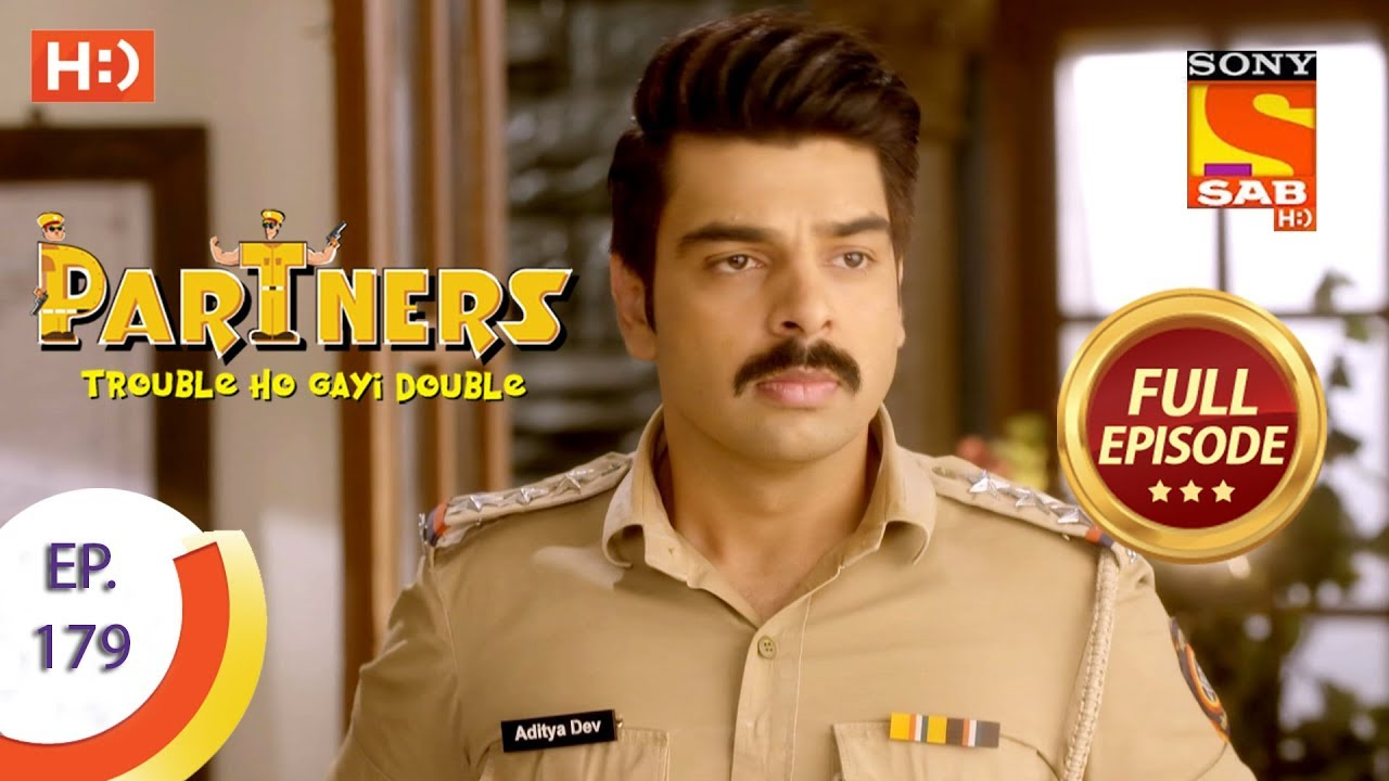 Download Partners Trouble Ho Gayi Double - Ep 179 - Full Episode - 3rd August, 2018
