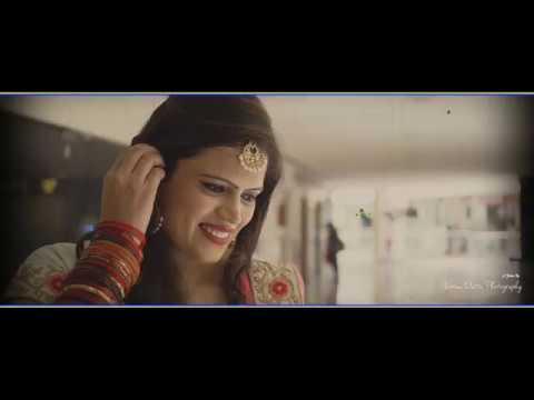 Chand Si Mehbooba II Cinemetice Wedding Teser II 2019