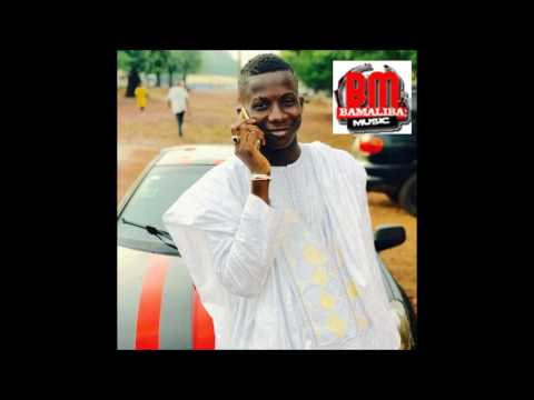 AHMED DIABATE   MAMADOU DOUCOURE Prod By BALLA DIABATE