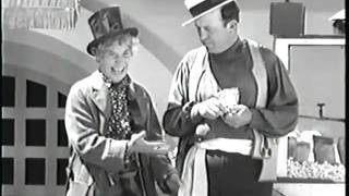 Harpo Marx and Edgar Kennedy Part 2 Duck Soup Marx Brothers