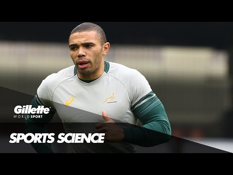 DNA Genetic Testing in Sport | Gillette World Sport
