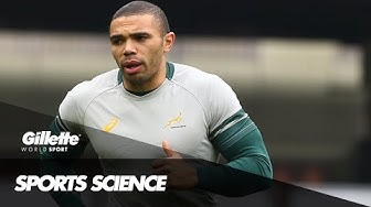 DNA Genetic Testing in Sport | Gillette World Sport