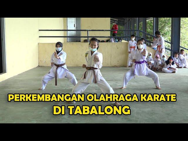 Perkembangan Karate Di Tabalong - Sport Light
