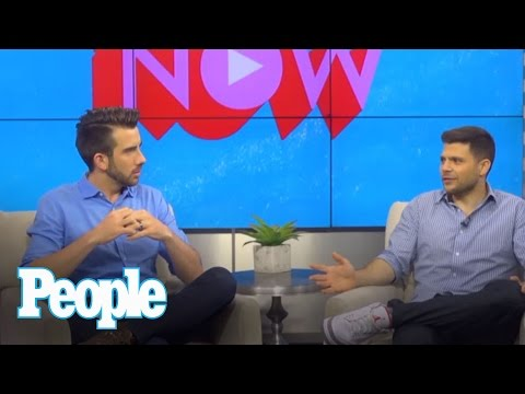 Find out how Entourage Star Jerry Ferrara lost 50 lbs! | People