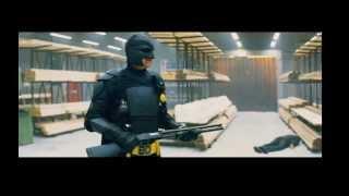 Николас Кейдж (Nicolas Cage)   Пипец (Kick Ass)
