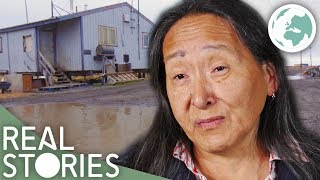 America's First Climate Change Refugees (Global Documentary)   Real Stories