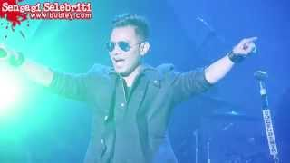 Bukan Rayuan Gombal - Konsert Judika Live in Kuala Lumpur
