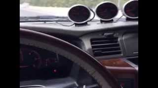 Nissan Patrol VTC Turbo Fully Loaded Dubai