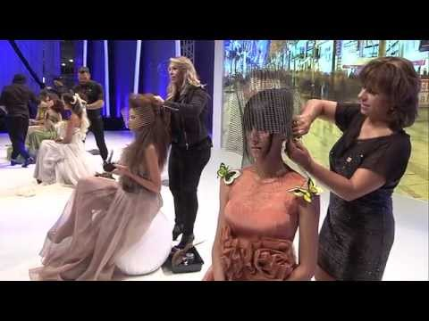 Show Brasil C´Est Chic HCF
