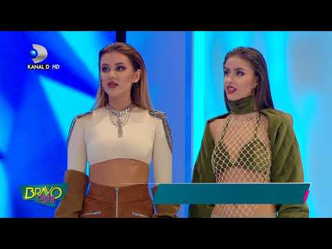 Bravo, ai stil! (30.09.2017) - Sezonul 3, Gala 5, COMPLET HD