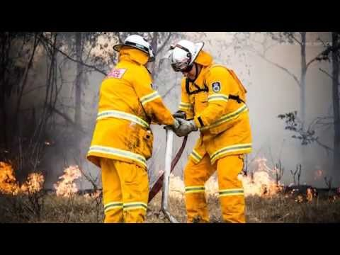NSW RFS: Second to None