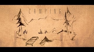 CAMPING WEB SERIES - EPISODE 3