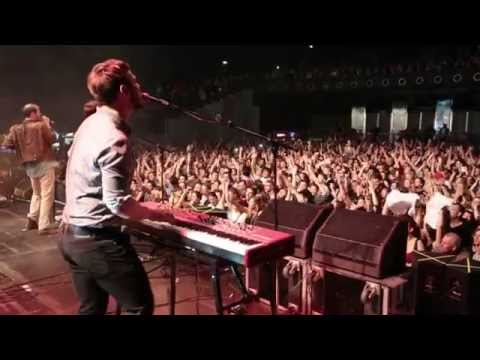 Wanda - Bologna live (Wien 2015)