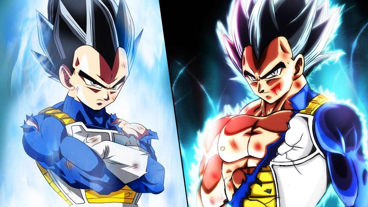 Dragon Ball Super Will Make Vegeta Reveal his True Strength Soon! Vegeta Ultra Instinct Dragon Ball Super Episode 115