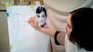 Как научиться рисовать портреты карандашом новичкам!(Как научиться рисовать портрет карандашом, усвоить азы портрета можно, посмотрев видео. Учиться рисовать..., 2015-12-15T17:00:06.000Z)