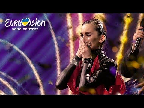 Результаты голосования – Финал Национального отбора на Евровидение-2020