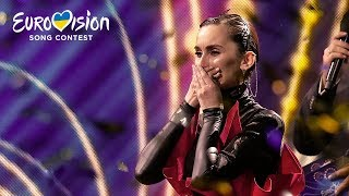 Voting results - National final VIDBIR for Eurovision 2020 | UKRAINE