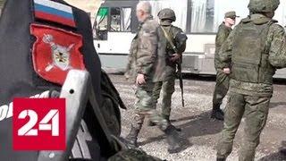 Сергей Лавров: считаем недопустимым делить террористов на хороших и плохих - Россия 24