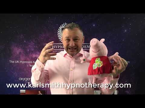 Karl Smith Hypnotherapy - Hypnosis Explained