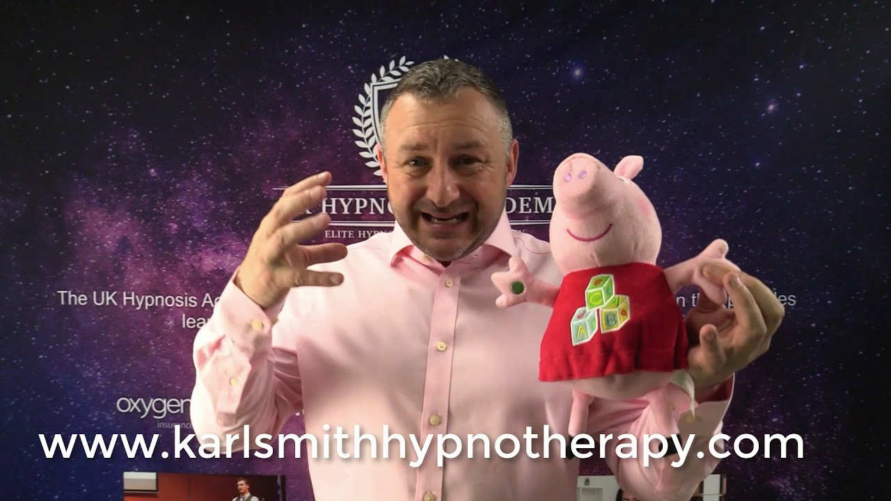 Karl Smith Hypnotherapy and Advanced Hypnosis
