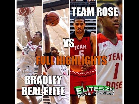 a64903c90513 Team rose chicago adidas bradley beal elite louis nike aau basketball jpg  480x360 Rose aau