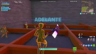 🔴💥 CREATIVE WITH SUBS CAN I HAVE A SKIN MORE FEA?**IMPOSIBLE** FORTNITE ? ZIRUS