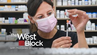 The West Block: June 20, 2021   How Canada's COVID-19 vaccine guidance is evolving