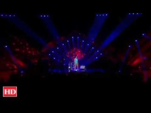 atif Aslam heart atouching live performance _ Bollywood 2017